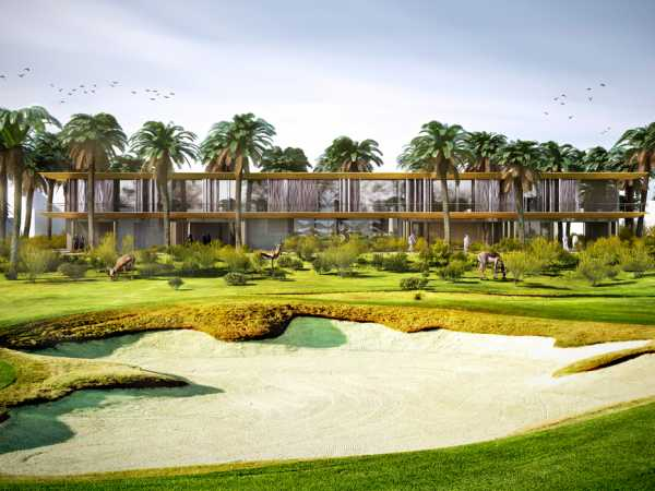 Architecture, Interiors & Landscaping by Baharash Architecture